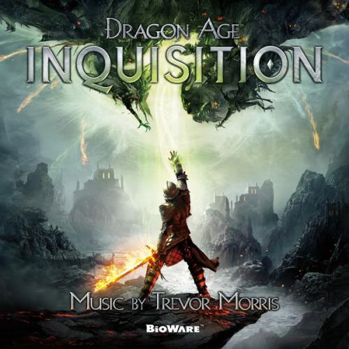 Саундтрек Dragon Age: Инквизиция