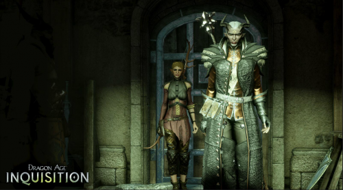 Подробности Dragon Age: Inquisition от журнала GameInformer
