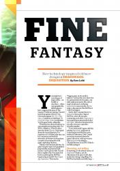 Превью Dragon Age: Inquisition от журнала PC Gamer UK