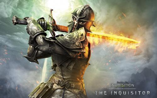 Новые подробности Dragon Age: Инквизиция!