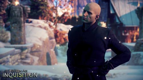 Dragon Age: Inquisition - маркиз Дюреллон