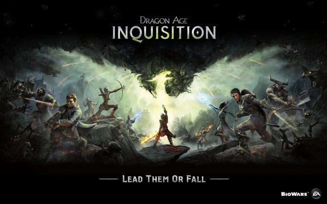 Dragon Age: Инквизиция - релиз в России на два дня раньше!