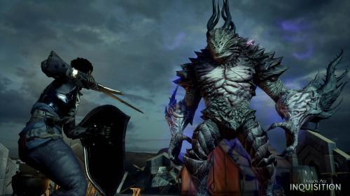 Новые подробности Dragon Age: Инквизиция