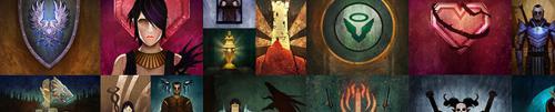 Рождение Dragon Age Keep