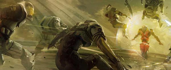 Dragon Age: Инквизиция - третий патч для PC