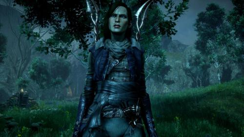 Dragon Age: Инквизиция - идея для косплея от Аарина Флинна