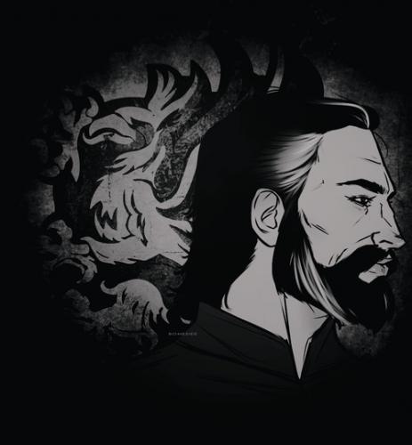 Dragon Age: Inquisition - немного интересного о сопартийцах